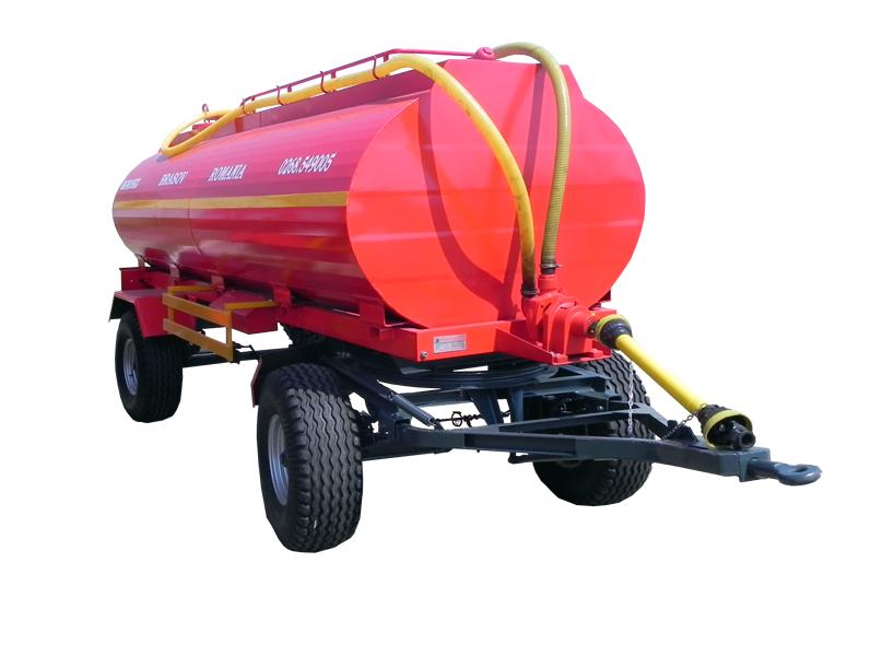 Cisterna de apa 6 tone