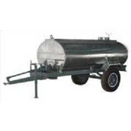 Cisterna motorina (apa) 3T