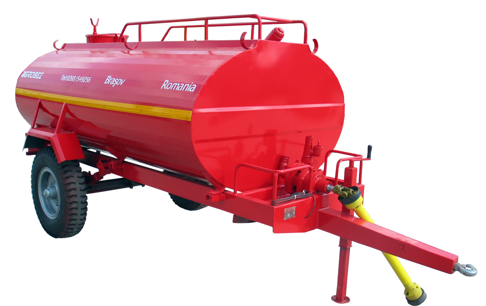 Cisterna de apa 3 t util