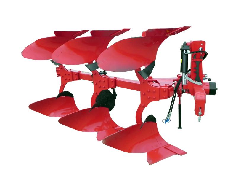 Plug reversibil cu 3 trupite hidraulic  (3+0)-(30-35-40cm)  DP-143