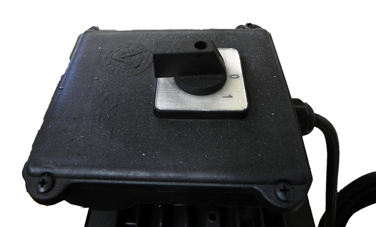 Comutator / intrerupator motor electric