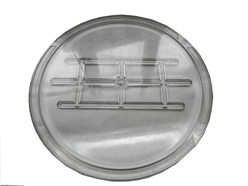 Capac tanc vacuum Milker PLAT