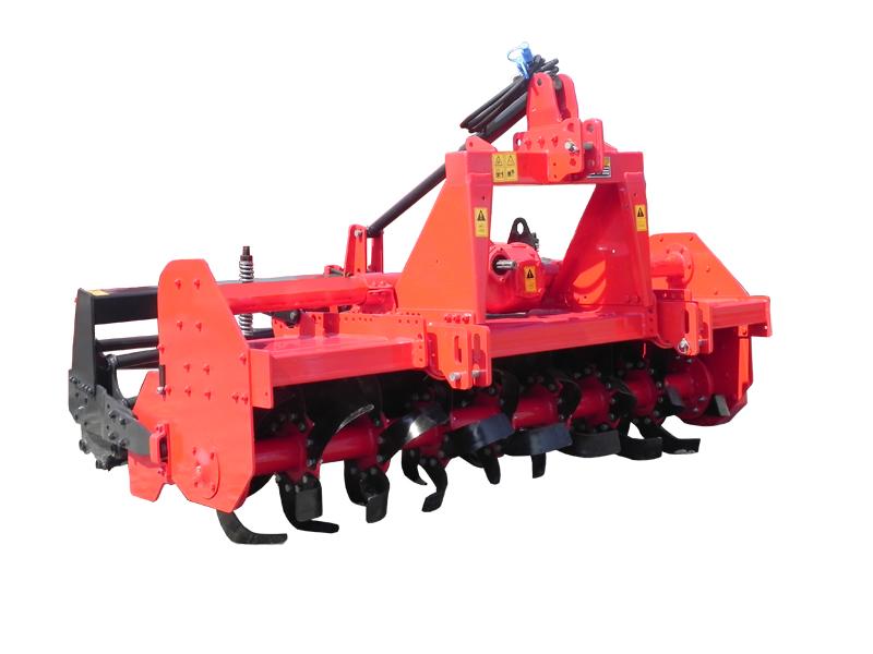 Freza-Rotovator cu tavalug  SM-210