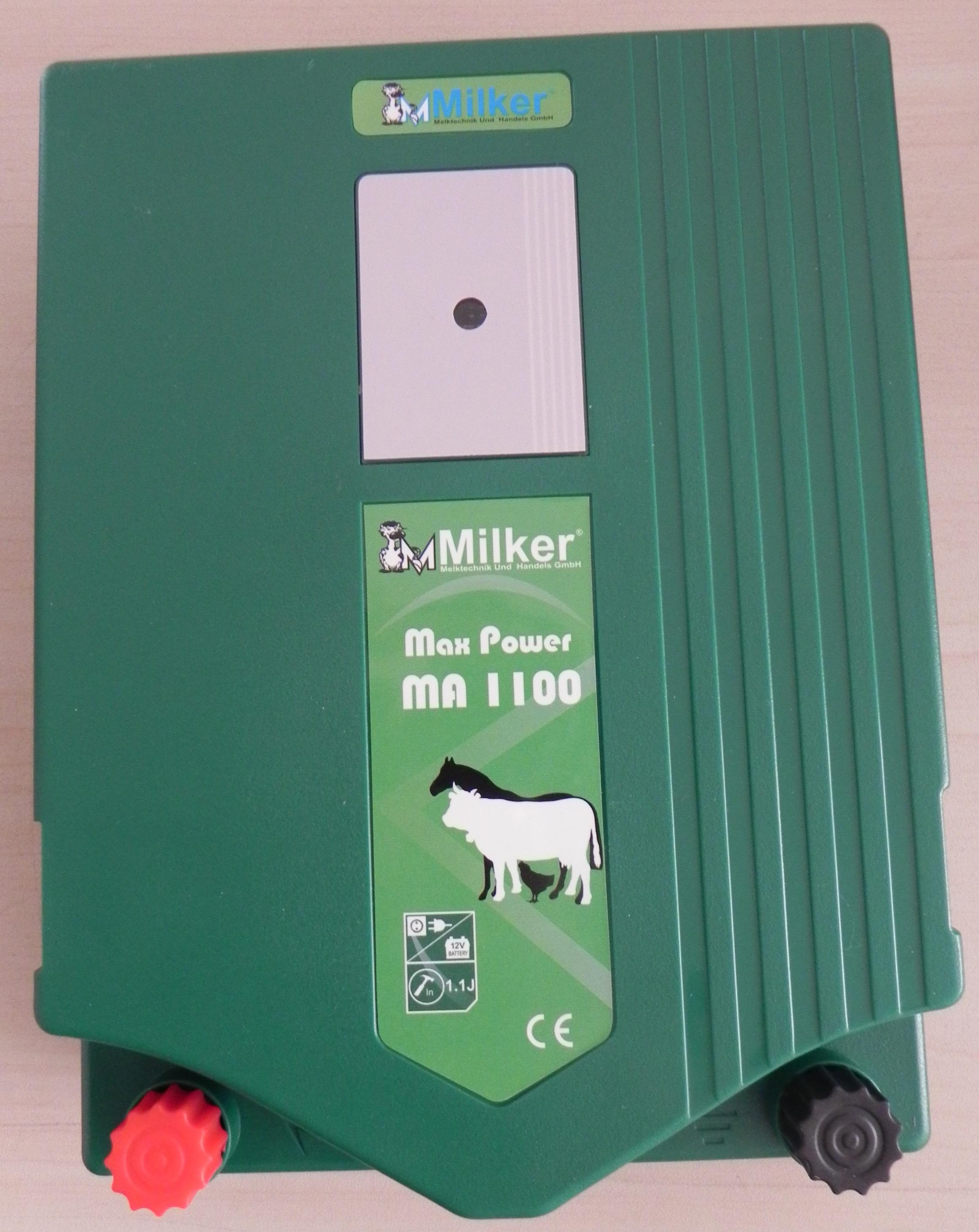 Gard electric MA 1100  MA 1100